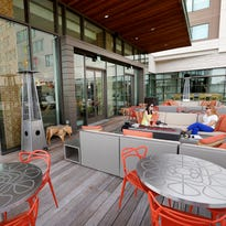 Big, fat guide to restaurants with outdoor seating around Indianapolis