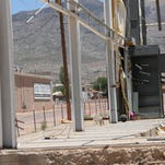 The City of Alamogordo advised residents to stay away from the old bowling alley, 200 S. Florida Ave., after work crews found asbestos in the building. According to acting City Manager Maggie Paluch, abatement of the building is the city's priority.