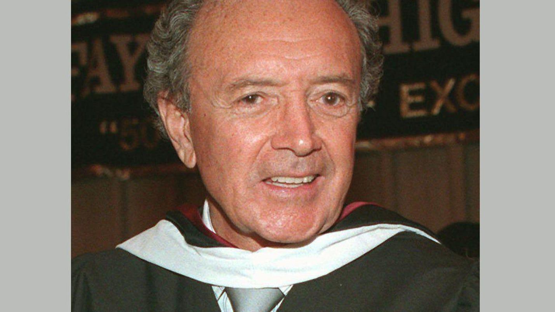 Popular crooner Vic Damone dies in Florida at 89