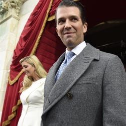 Donald Trump Jr. called a 'disgrace' for slamming London mayor