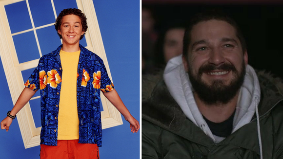 Shia, then and now.