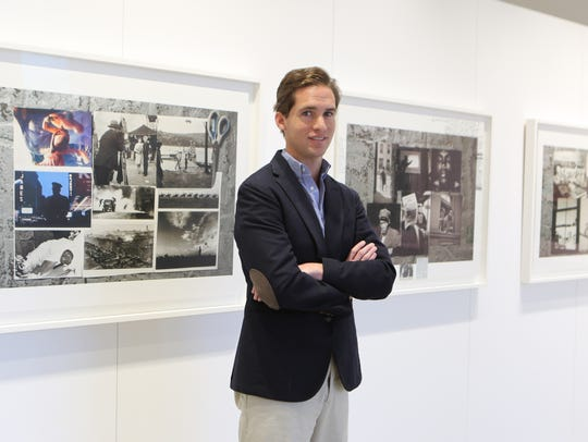 Pleasantville is home to the Gordon Parks Foundation.