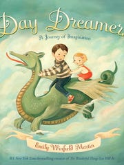 """Day Dreamers"" is a new board book."