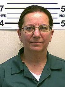 Annette Montstream pleaded guilty to plotting to have her husband killed in 1998.
