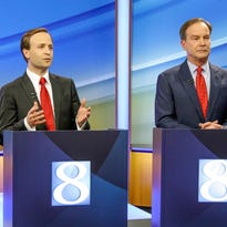 Calley: Schuette broke law with staff signatures