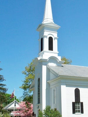The Pottersville Reformed Church soon will celebrate its 150th anniversary