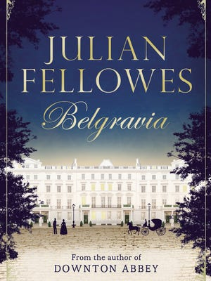 'Belgravia' by Julian Fellowes