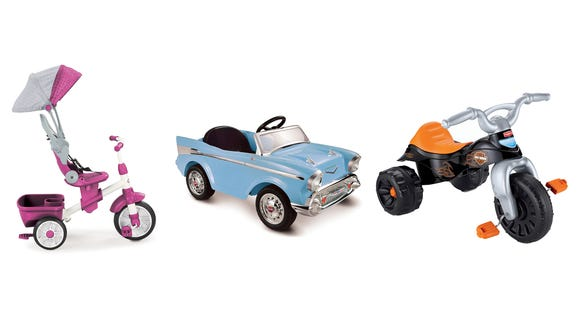 Give your kids a fun new way to expend that boundless