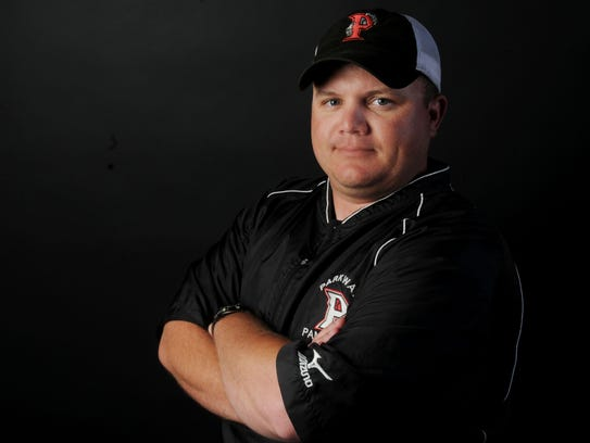 Neil May has been named the Parkway head football coach.