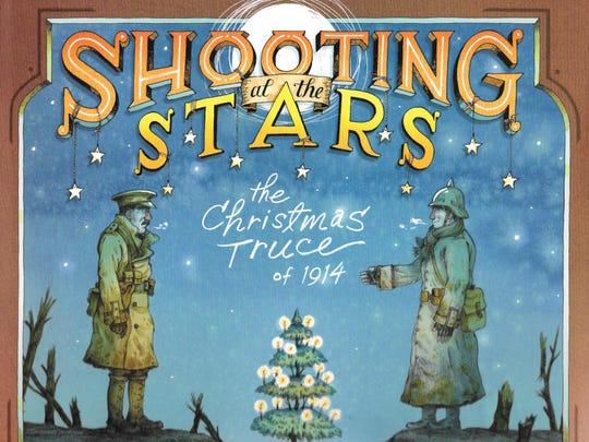 """Shooting at the Stars: the Christmas Truce of 1914"""