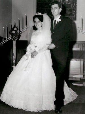 George and Wanda Wilcoxon