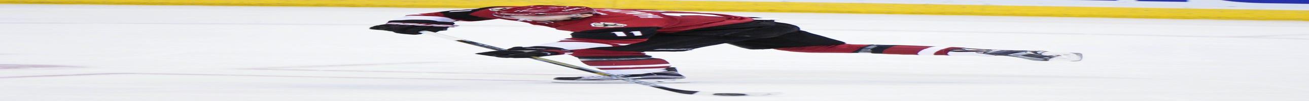 Martin Hanzal: good start slowed by injuries