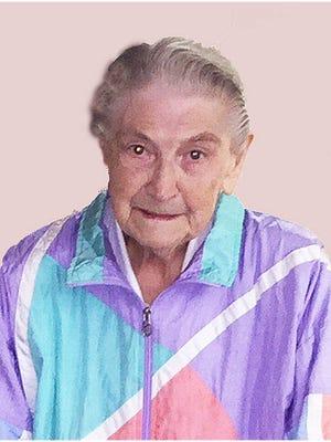 Anita Dubisher, 94