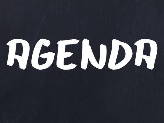 Biz agenda