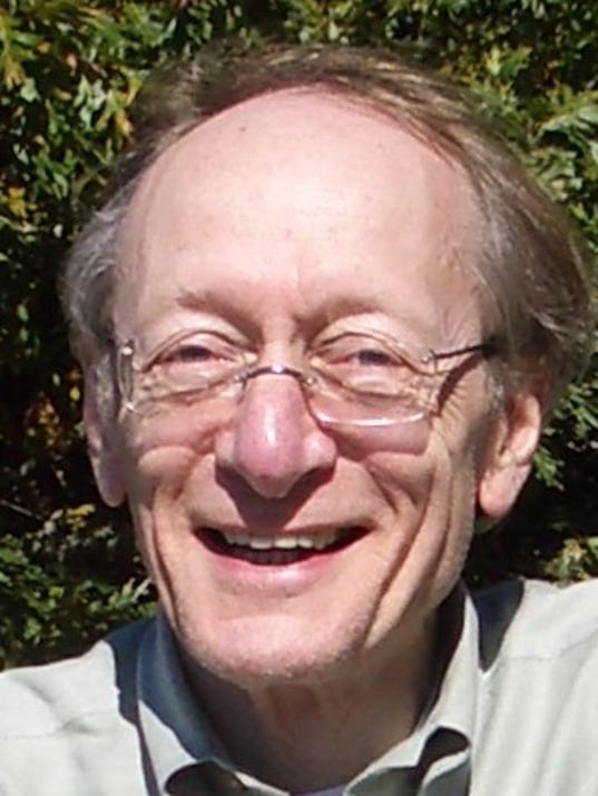 David Wasserstein
