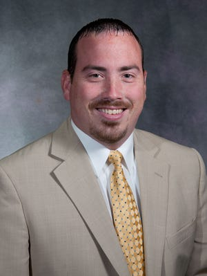 Mike Prior was named executive director of the Iowa Wind Energy Association