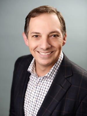 Nick Buettner, Blue Zones community and corporate program director.