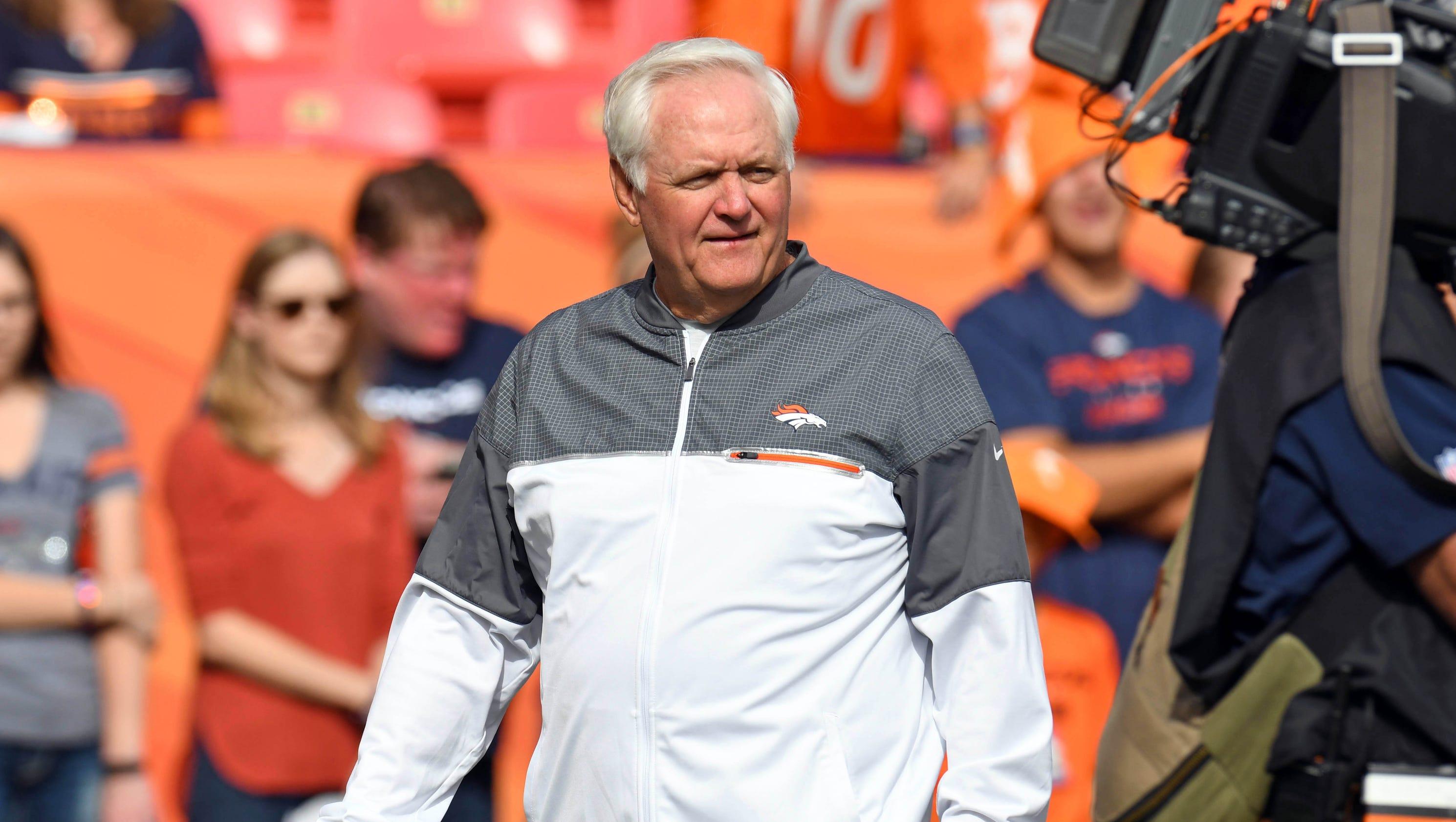 Broncos Defensive Coordinator Wade Phillips Could Soon Be