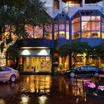 A $22 million renovation has restored Windsor Court to the top of the list of New Orleans hotels.