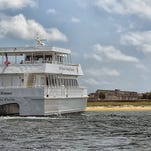 Pensacola Bay ferry project: Escambia likely to OK $1.6M bid for Quietwater Beach dock