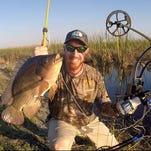 Brevard fishing report for Feb. 23-25