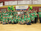 Shavees for the annual St. Baldrick's Foundation at