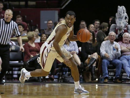 NCAA Basketball: Georgia Tech at Florida State