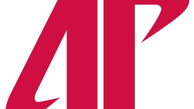 Austin Peay State University logo.