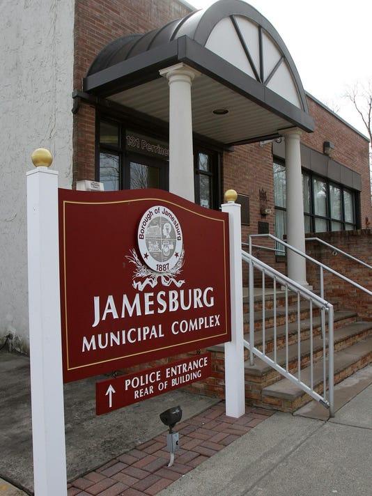 jamesburg webart