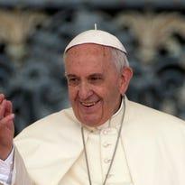 Pontiff Van Winkle? Pope Francis scores some of Kentucky's rarest bourbon