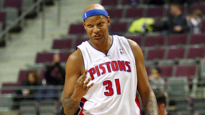 Charlie Villanueva says a former teammate at UConn conned him out of money.
