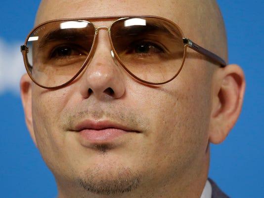 #filephoto Pitbull Stock Photo