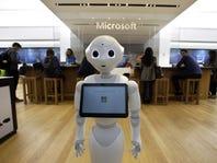 Real or artificial? Tech titans declare AI ethics concerns
