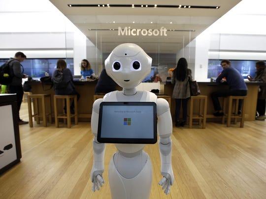 Safeguarding Artificial Intelligence (4)