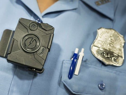 US-POLICE-TECHNOLOGY-FILES