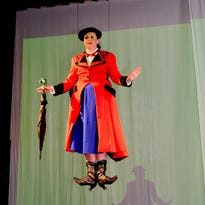 Kick your knees up, step into the Wichita Theatre for 'Mary Poppins: The Broadway Musical'
