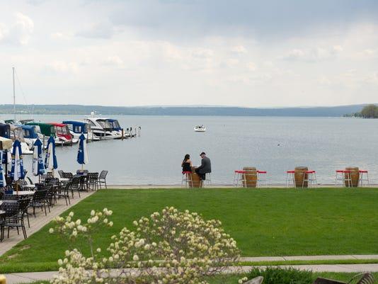 Inn on the Lake Canandaigua