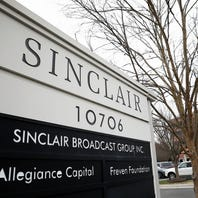 Mitch Albom: Sinclair script is not news. It's frightening propaganda