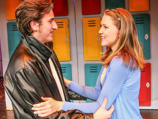 Will Pearce and Maggie Kelly star in an emotional rollercoaster
