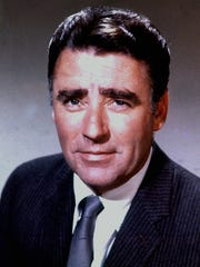 Actor Peter Lawford is shown in this 1965 photo. (AP Photo)