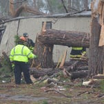 Local relief effort to aid Albany storm victims