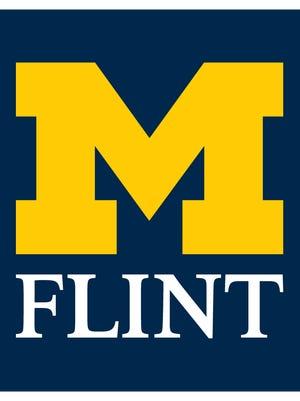 Official logo of the University of Michigan Flint.