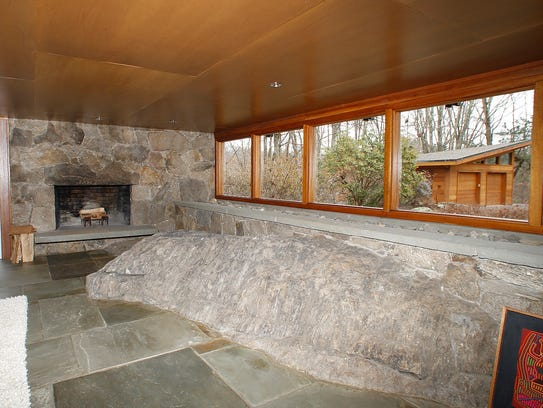 Midcentury Modern In Pound Ridge On Sale For 1 495 Million