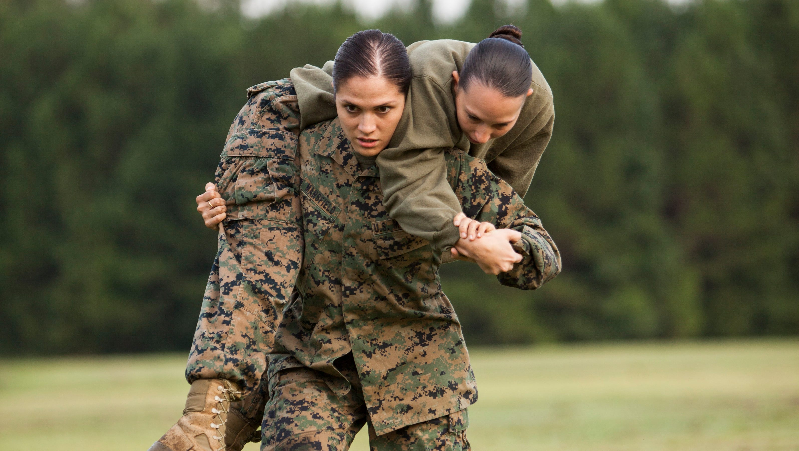drug testing in the marine corps Higher and higher: american drug use in  drug samples were sent to japan for testing,  nearly half the cases tried by the marine corps in vietnam involved.