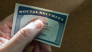 Social Security faces a looming funding shortfall roughly 15 years down the road.