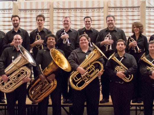 Founded in 1991 by two Rutgers alumni, Imperial Brass
