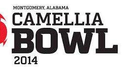 2014 Camellia Bowl