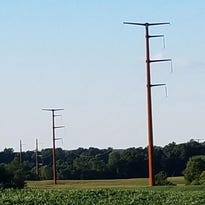 Abandoned, under-used power line rights of way are PJM legacy (column)
