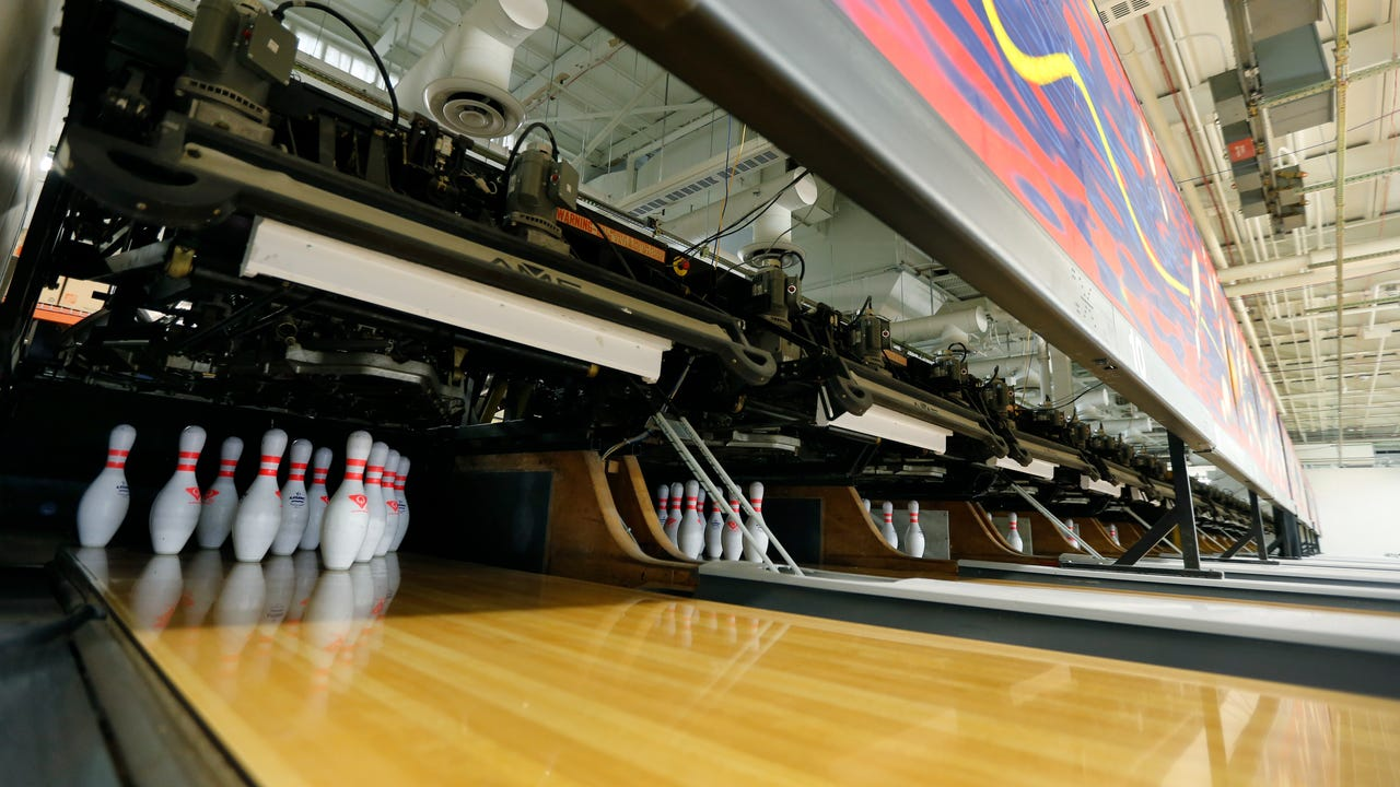 Bowling revolution: Radio Social dials in on fun