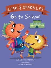 """Pre-schoolers and kindergarteners will relate to """"Roar"""